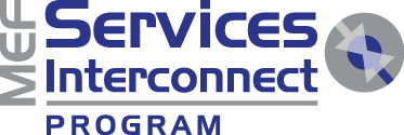 MEF Services Interconnect Program