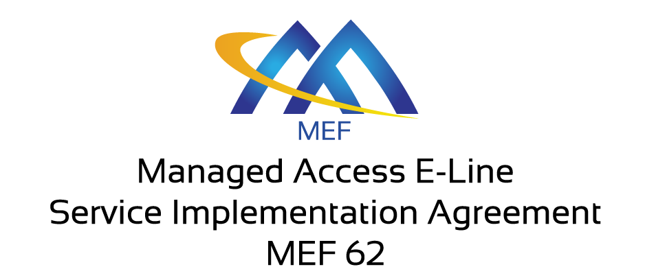 Managed Access E-Line Service Implementation Agreement