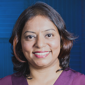 Roopa Honnachari