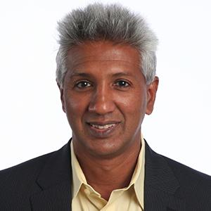 Pascal Menezes