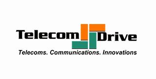 Telecom Drive logo