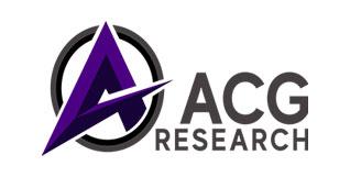 ACG Research Logo