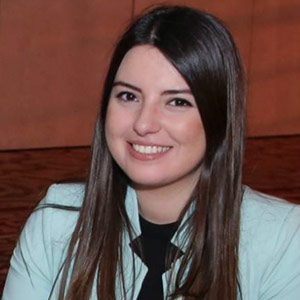 Christine Ziadeh