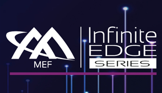 MEF Infinite Edge Logo