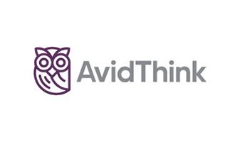 Avid Think Logo