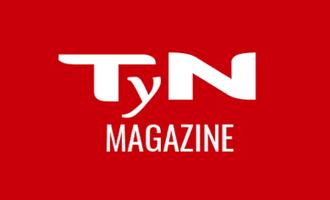 TyN Magazine Logo