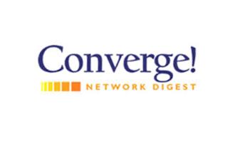 Converge Network Digest Logo