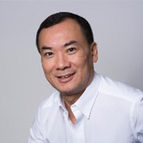 Frederick Chui