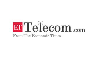 Economic Times Telecom Logo
