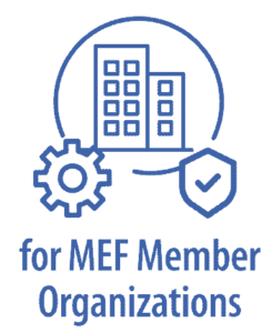 for MEF Member Organization