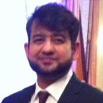 Shafeeq Shaikh