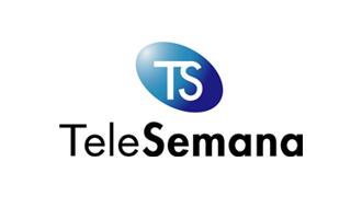 TeleSemana Logo