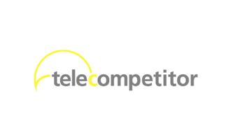 Telecompetitor Logo