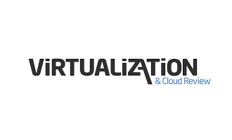 Virtualization Review Logo