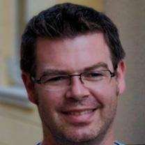 Alastair Johnson