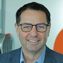 Franck Morales