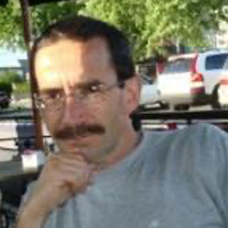 Greg Mirsky headshot