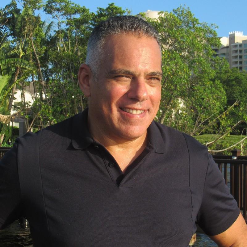 Mark Abolafia Profile Image