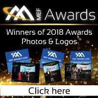 MEF 18 Awards Winner event thumb