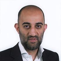 Fahim Sabir