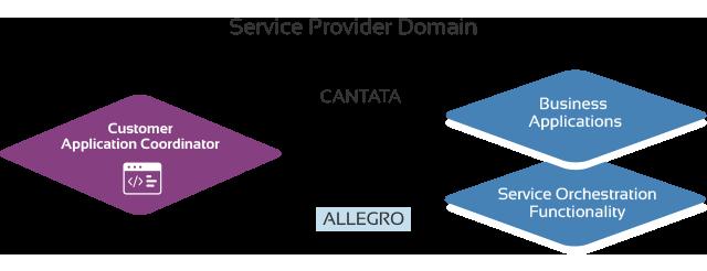 Allegro API