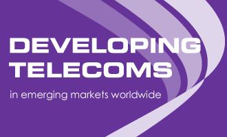 Developing Telecoms logo