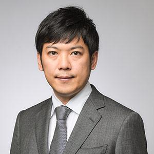Yasuhiro Takenaka