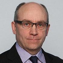 Ian Redpath