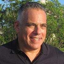 Mark Abolafia